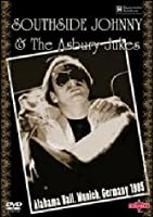 Live at Alabama Hall Munich 1985 [DVD] [Import]
