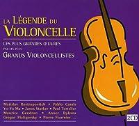 La Legende Du Violoncelle