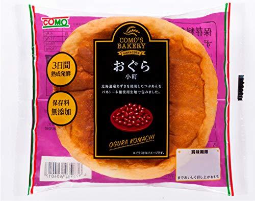 コモパン おぐら小町 36個セット 【2ケース売り】