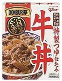 江崎グリコ DONBURI亭牛丼 160g