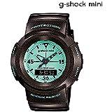 (ジーショックミニ)G-SHOCK mini GMN-500-5BJR チョコミント