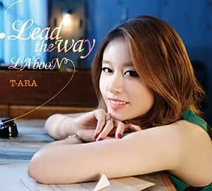 Lead the way/LA'booN (初回限定盤B)(DVD付)(ジヨンver.)