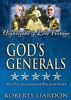Gods Generals V12: Highlights and Live Footage [DVD]