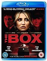 Box, the [Blu-ray]