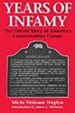 Years of Infamy: The Untold Story of America's Concentration Camps 画像