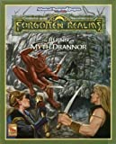 The Ruins of Myth Drannor (ADVANCED DUNGEONS & DRAGONS, 2ND EDITION)