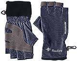 (フォックスファイヤー)Foxfire(フォックスファイヤー) SC(スコーロン)ハーフグリッパー 5520686 046 ネイビー S