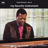 Oscar Peterson -Vol.IV My Favorite Instrument