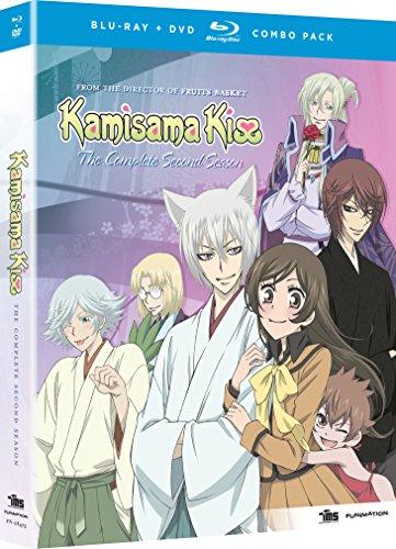 神様はじめました シーズン2 / KAMISAMA KISS - SEASON TWO