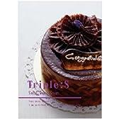 カオルアートトリプルエス チョコレートケーキ