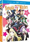 Yamada-Kun & Seven Witches: Complete Series [Blu-ray] [Import]