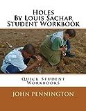 Holes: Quick Student Workbooks