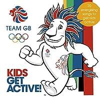 Team Gb: Kids Get Active