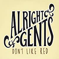 Don't Like Red