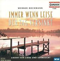 Bochmann W.: Orchestral Music