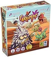 Grumpf Board Game [並行輸入品]