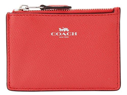 (コーチ) COACH コインケース パスケース IDケース レザー MINI SKINNY F12186 アウトレット [並行輸入品]