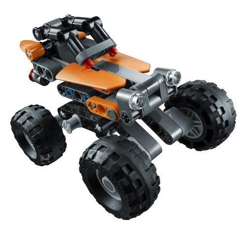 レゴ テクニック ミニオフローダー 42001