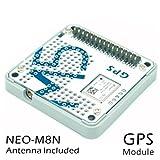 M5Stack用GPSモジュール