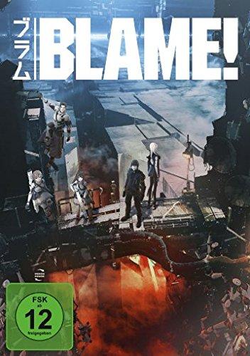 BLAME! [DVD]