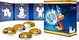 D23 Expo Japan 2015開催記念 ディズニー ブルーレイ・ベストセレクション Vol.3 (期間限定) [Blu-ray]