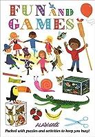 Fun and Games (Alain Grée Activity Book)