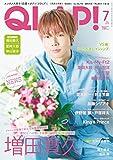 QLAP! (クラップ)2018年 07 月号 [雑誌]