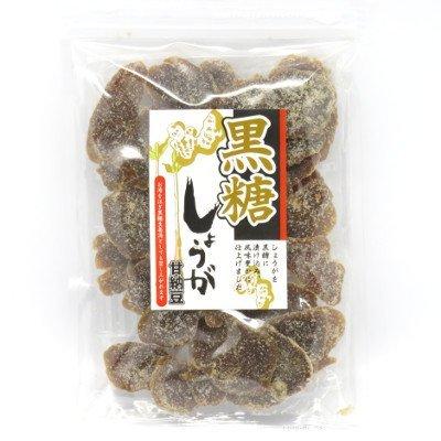 味源 黒糖生姜甘納豆 200g×2個