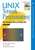 Unix Network Programming, Volume 1: The Sockets Networking A…