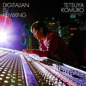 Digitalian is remixing