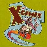 X-Games サウンドトラック
