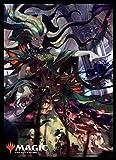 マジック:ザ・ギャザリング プレイヤーズカードスリーブ 『灯争大戦』 《群集の威光、ヴラスカ》 (MTGS-083)