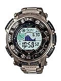 カシオ CASIO プロトレック PROTREK 電波ソーラー 腕時計 PRW2500T-7 並行輸入品