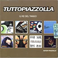 Tutto Piazzolla by Astor Piazzolla