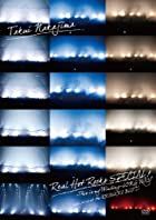 TAKUI NAKAJIMA 「Real Hot Rocks SPECIAL! ~This is my Winding~LONG WAY」 2011.12.10 at the AKASAKA BLIT [DVD](在庫あり。)
