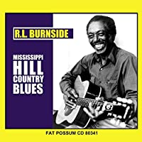 MISSISSIPPI HILL COUNT [12 inch Analog]