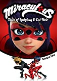 Miraculous: Tales of Ladybug & Cat Noir - Ssn One [DVD] [Import]
