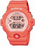 [カシオ]CASIO 腕時計 Baby-G ベイビージー for running フォー・ランニング コーラルピンク BG-6903-4JF レディース