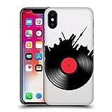 オフィシャル Mark Ashkenazi ベルリン ミュージック ハードバックケース iPhone X/iPhone XS
