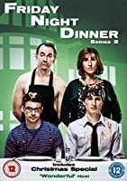 Friday Night Dinner [DVD] [Import]