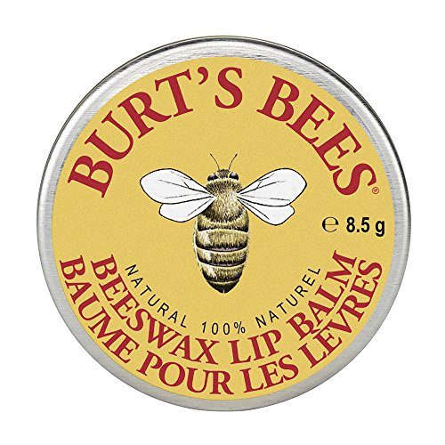 バーツビーズ (Burt's Bees) BW リップバーム(ティン) 8.5g