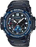 [カシオ]CASIO 腕時計 G-SHOCK ジーショック GULFMASTER GN-1000B-1AJF メンズ