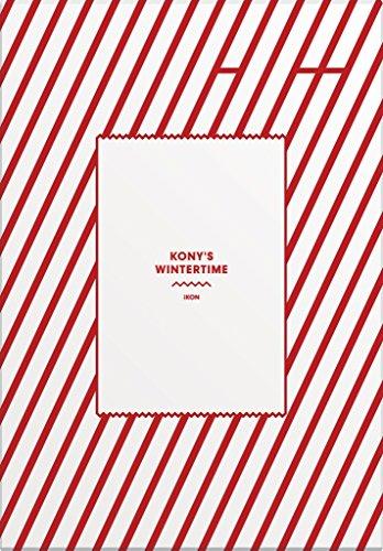 iKON/KONY'S WINTERTIME[DVD]