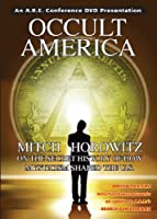 Occult America DVD