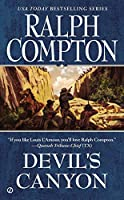 Devil's Canyon (The Sundown Riders Series)