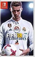 EA FIFA18 ニンテンドースイッチ 携帯機 過去最高 ポータブルに関連した画像-05