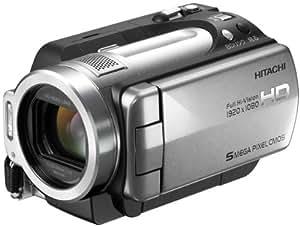 日立製作所 ハードディスクカメラ DZ-HD90