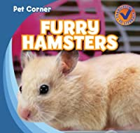Furry Hamsters (Pet Corner)