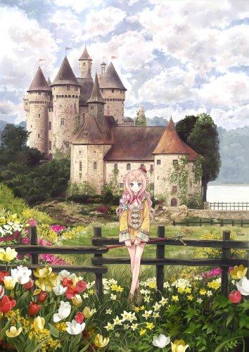 メルルのアトリエ ~アーランドの錬金術士3~ (プレミアムボックス:ペーパーウェイト/ねんどろいどぷらす メルルチャーム同梱) - PS3