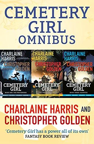 Cemetery Girl Omnibus (English Edition)
